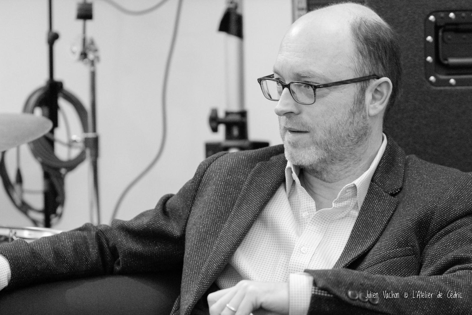 Claude-Eric Roy - Consultant Radio-Musique-Communication REC21