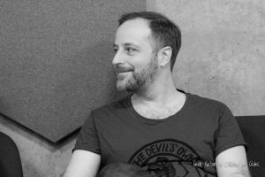 David Krutten - MYMA