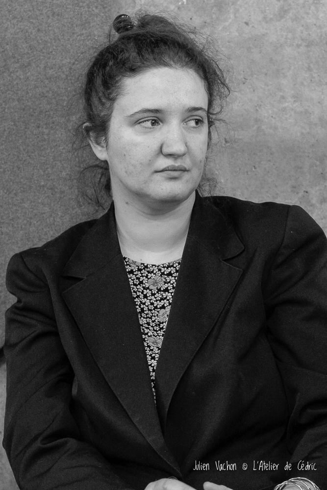 Eve Bruballa - Administratrice