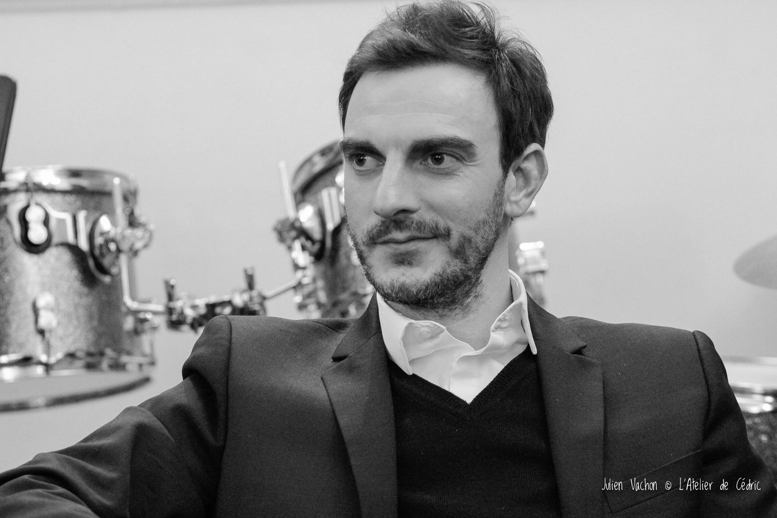 Jean-Sébastien Vaudey - Avocat