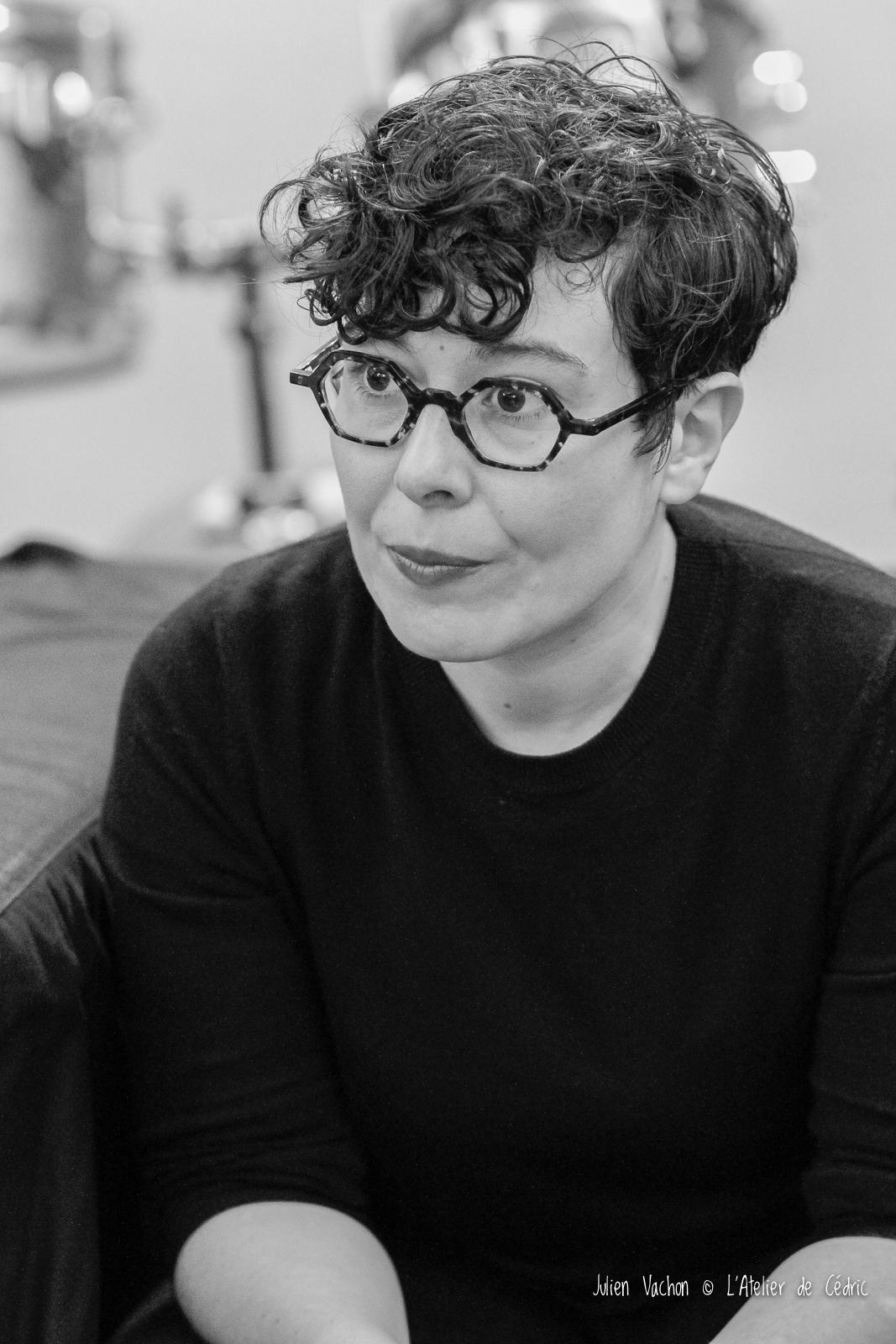 Laura Marquez - Adone Productions