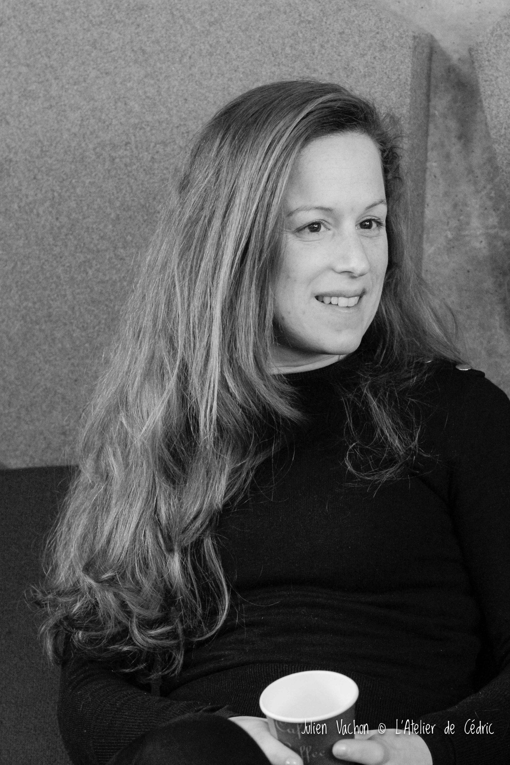 Marie Favre - Öctöpus