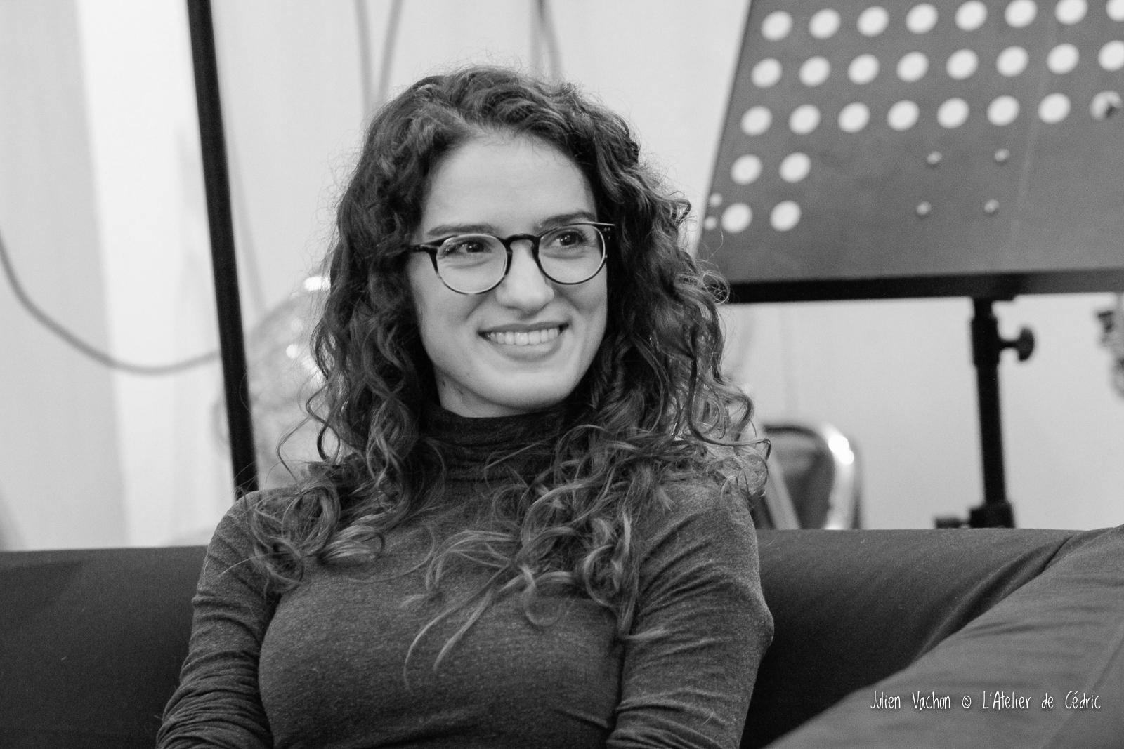Marion Duchemin - Mercury Marketing & Content Media