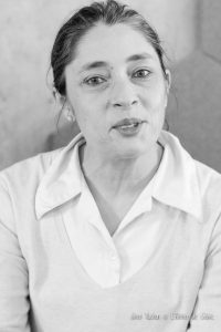 Myriam Eddaira - Studio d'Ikken