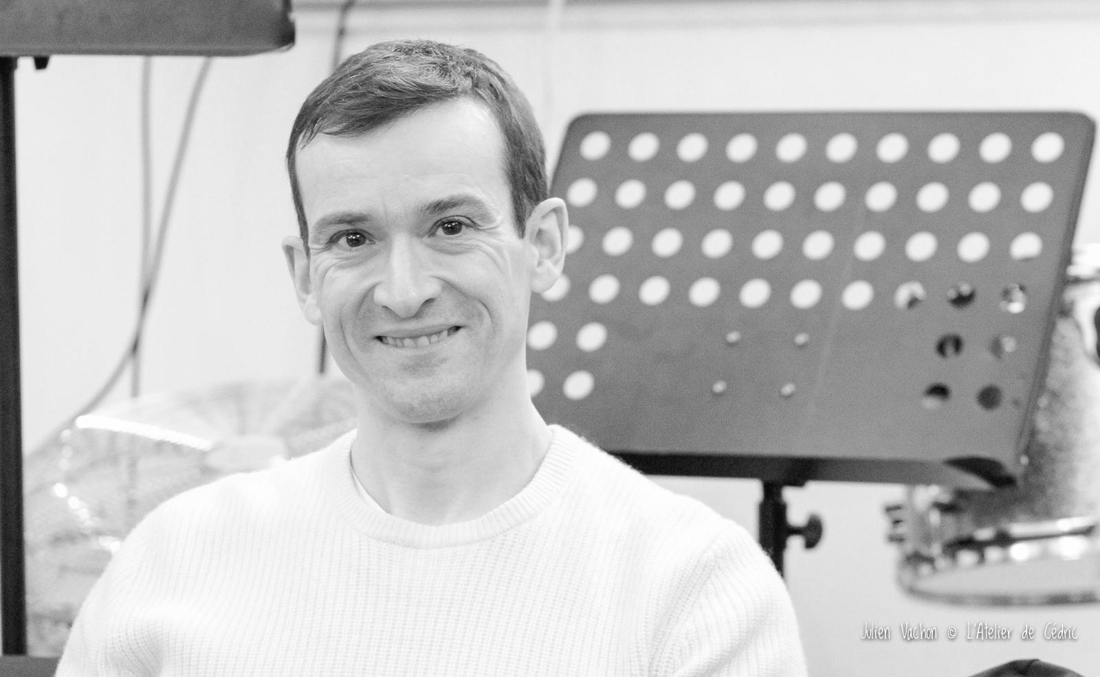 Olivier Wurth - Auguri Productions