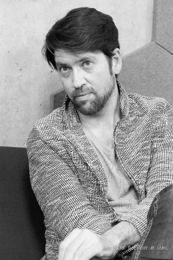 Thomas Ducres - Gonzaï