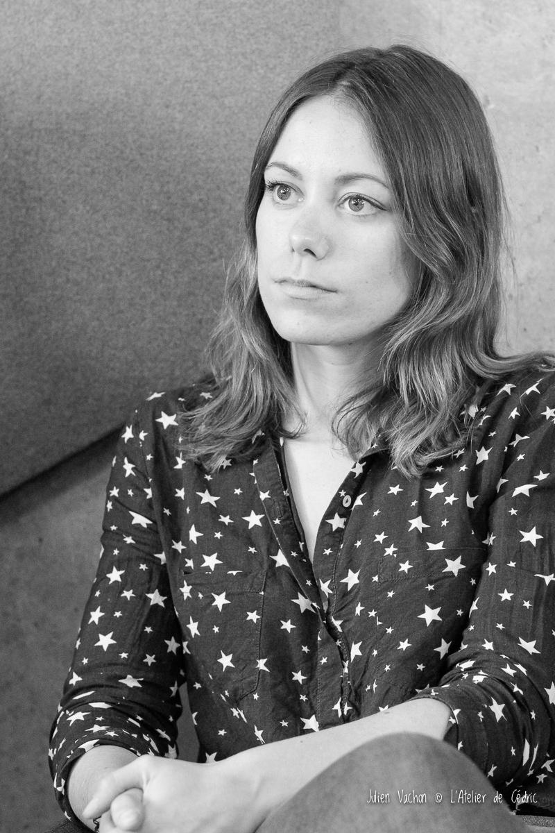 Joanna Aveillan - Epidemic Sound
