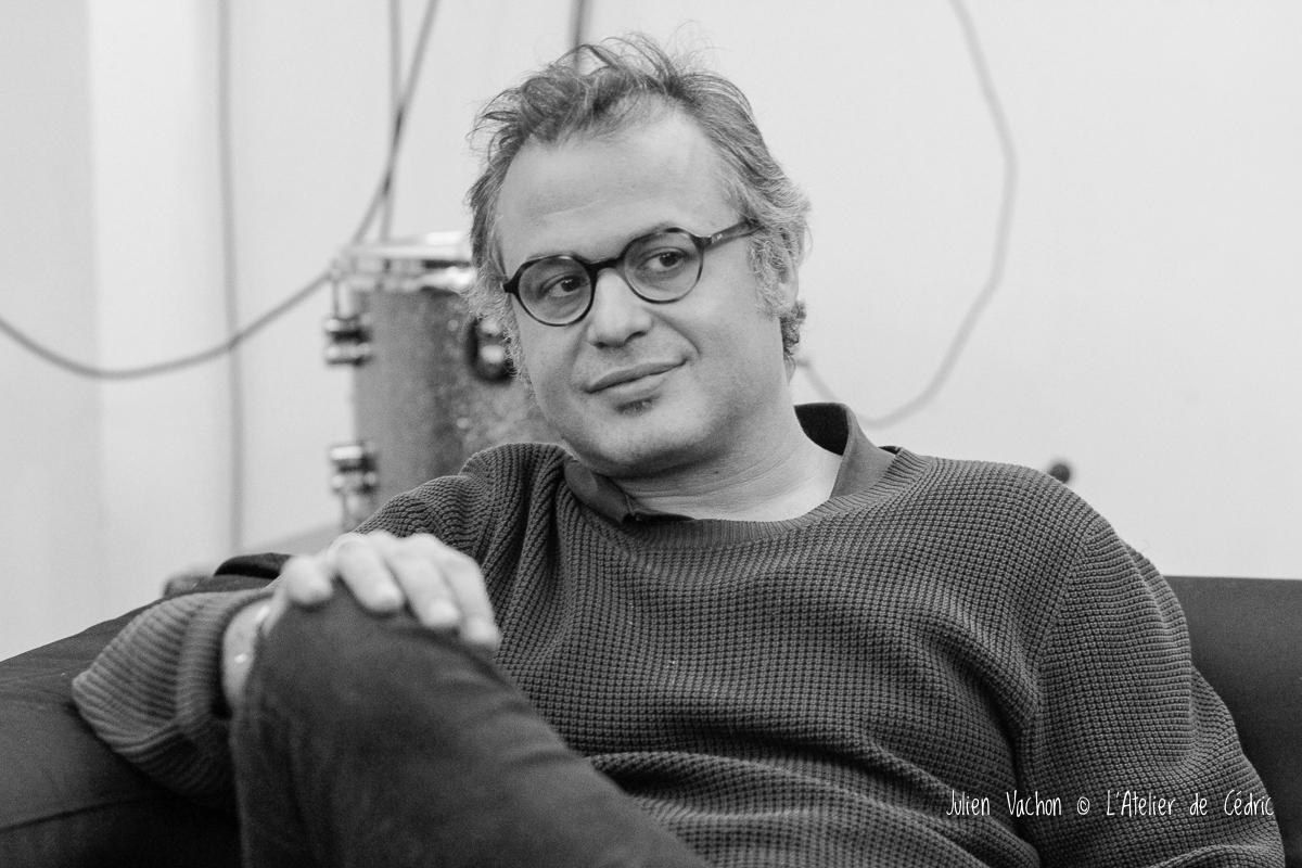 Pascal Armand - Superviseur musical