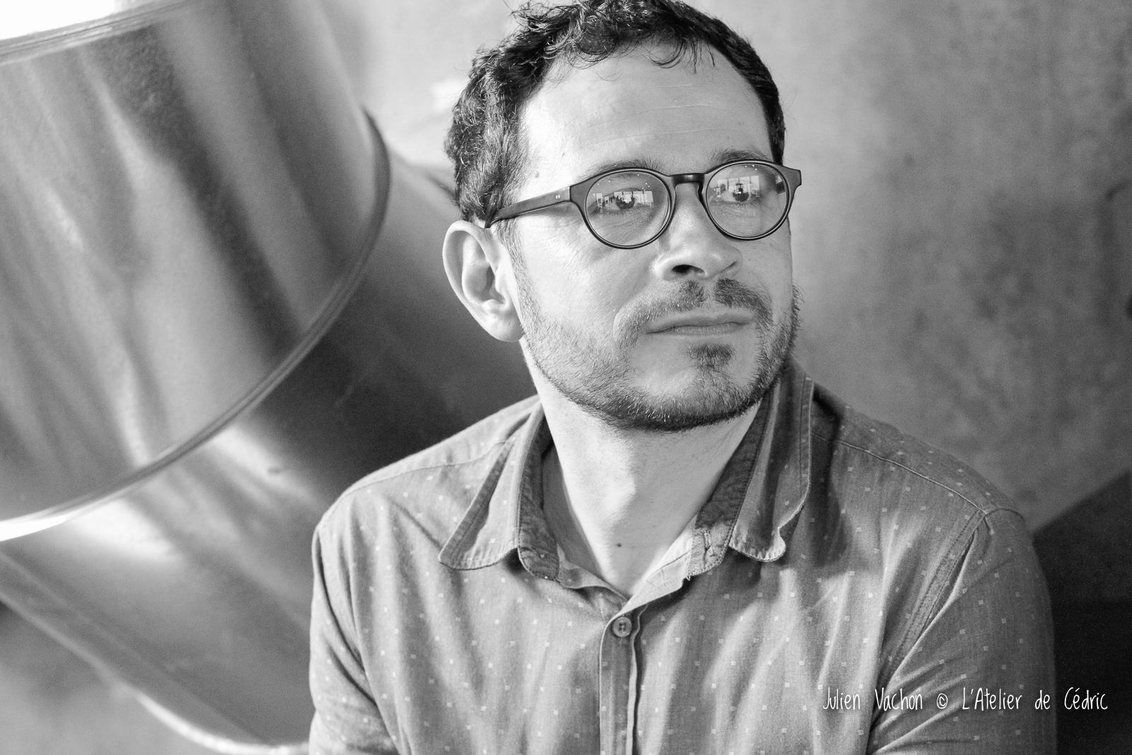 Antoine Dabrowski - Radio France