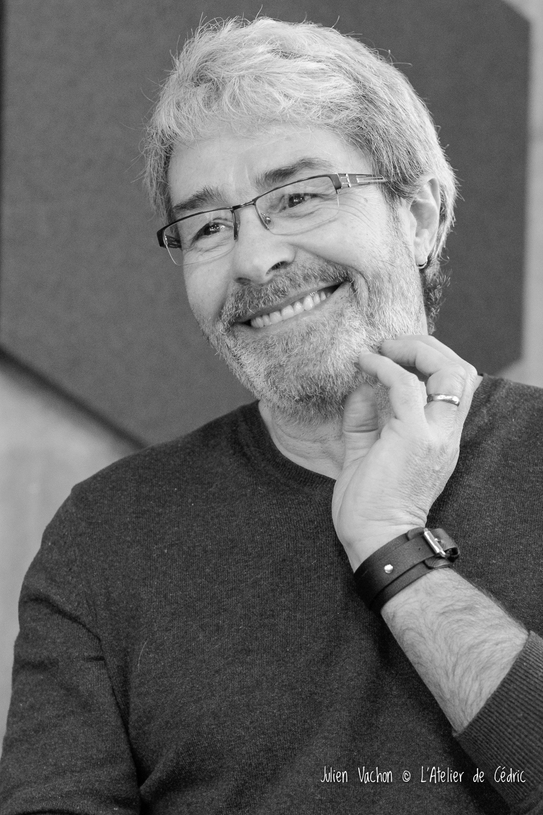 Dominique Ledudal - Ingénieur du Son et Réalisateur de Disques
