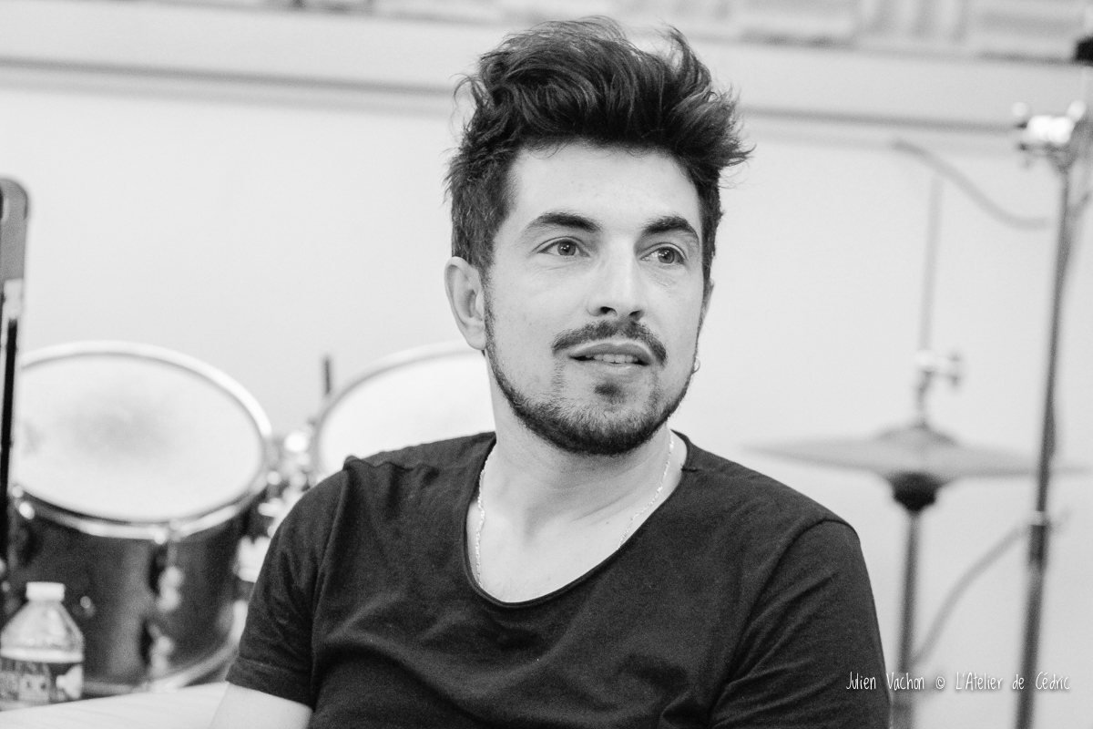 Fabrice Ordioni - Son'Or Productions