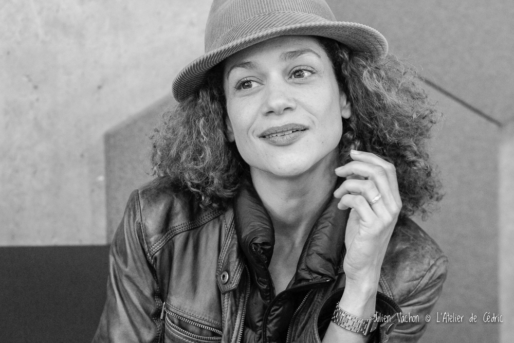 Jessica Ibgui - Budde Music France
