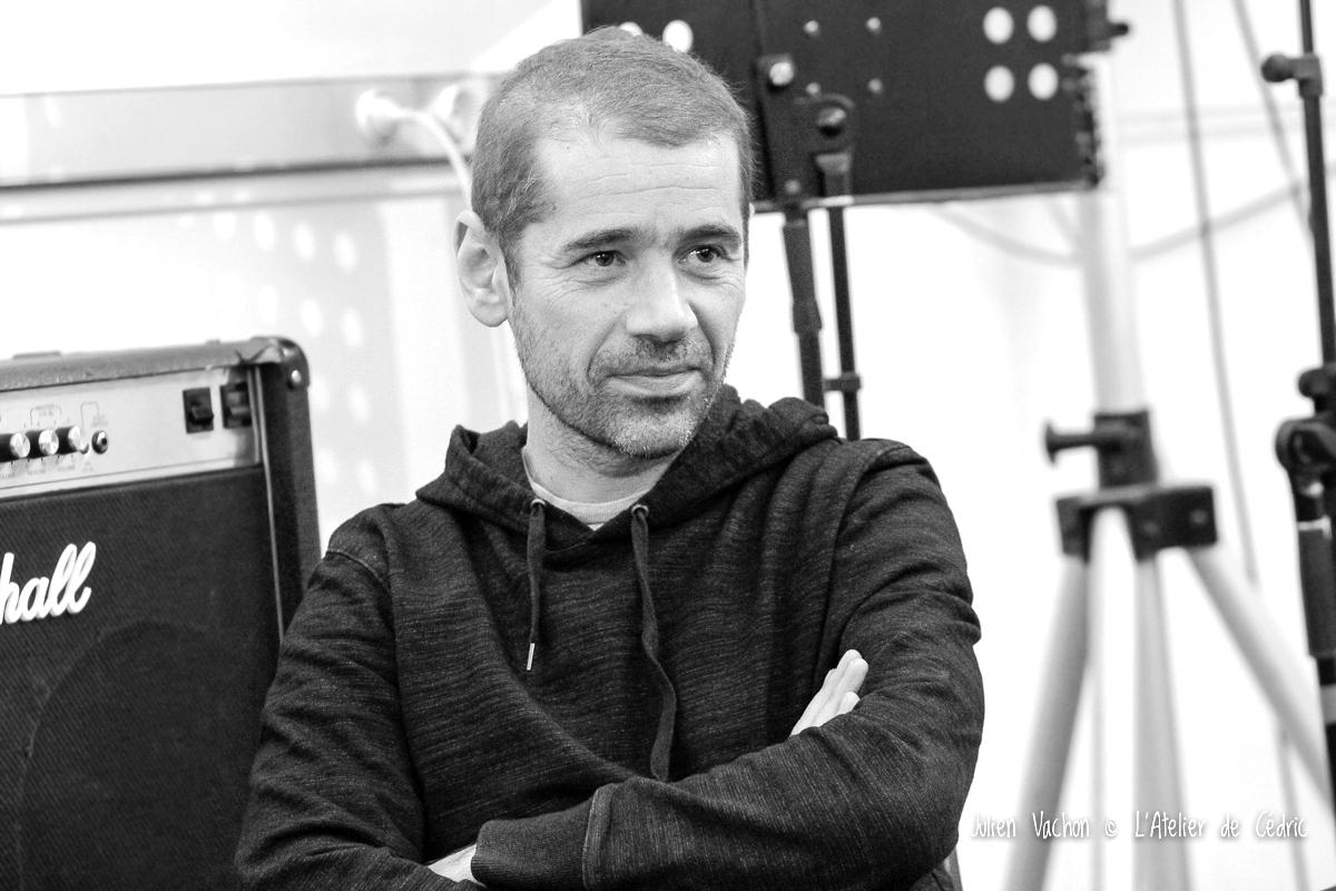 Laurent Bizot - No Format