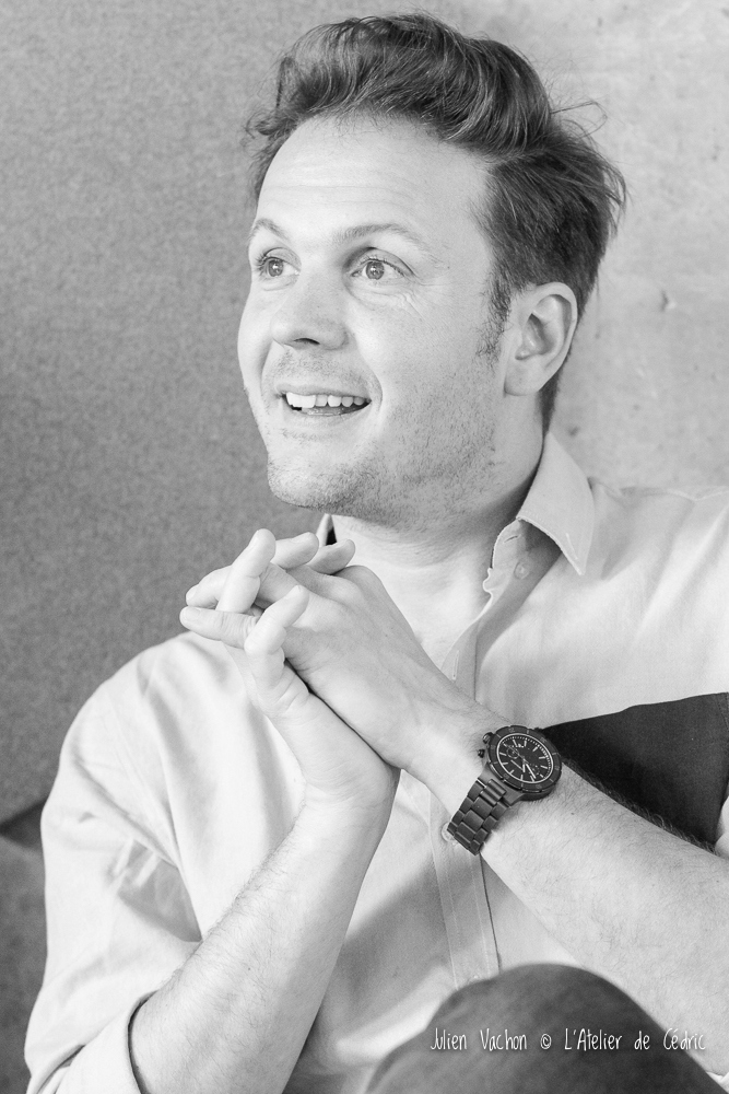 Lionel Maurel - Producteur TV indépendant