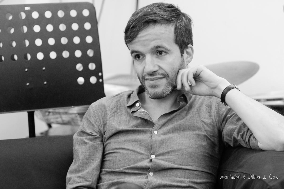 Richard Magnin - TF1 Musique