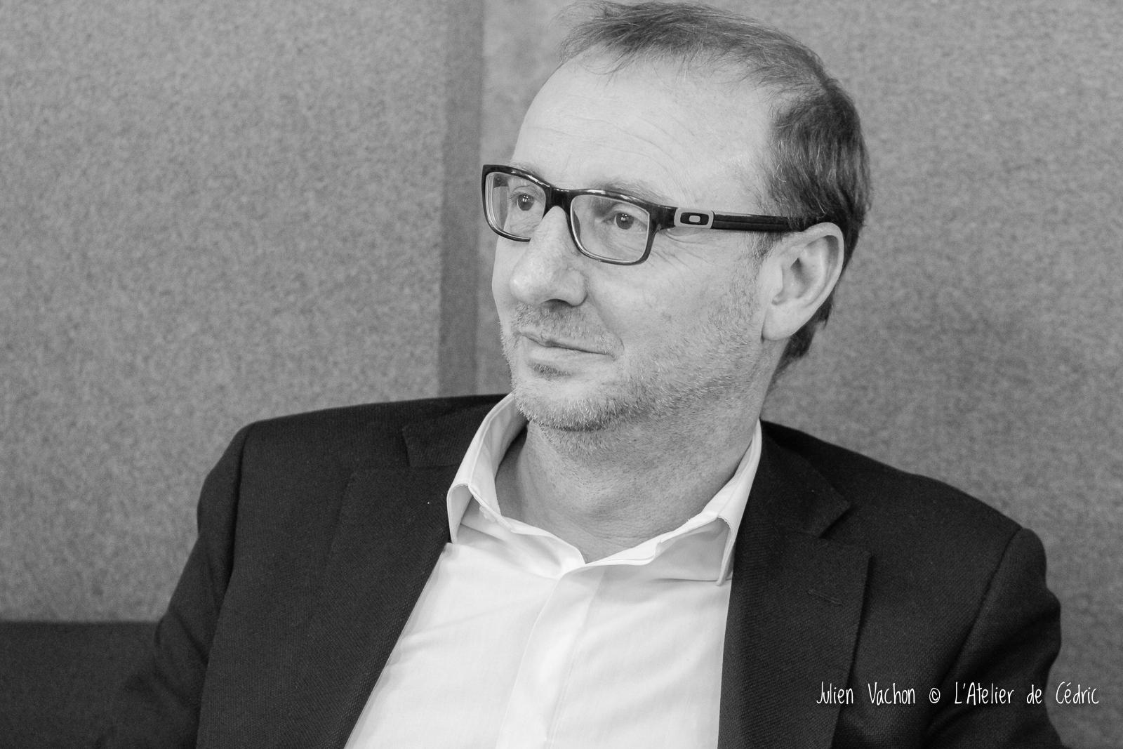 Thibaud Fouet - Directeur de Projet @ Sacem