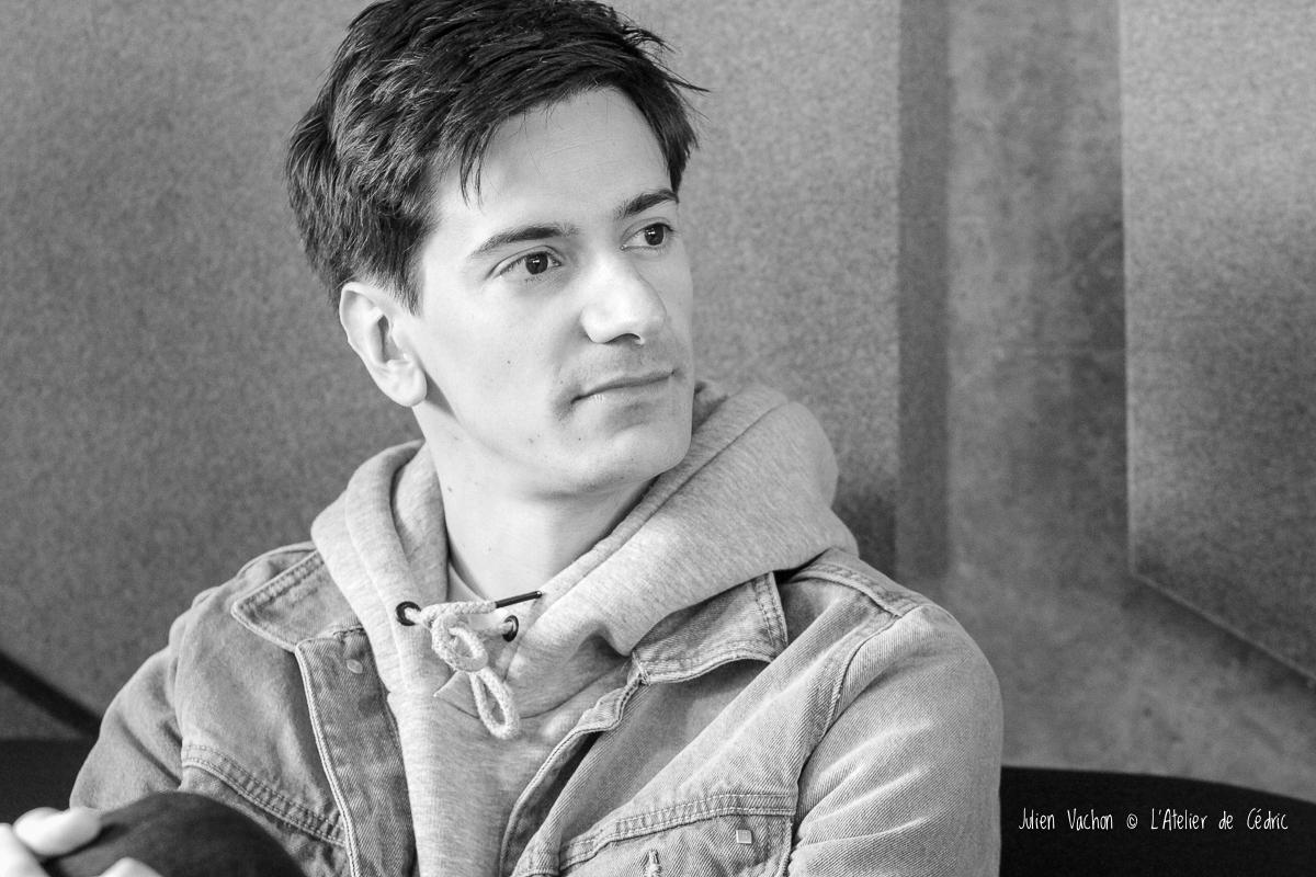 Thomas Labaune-Laurençon - Audio Network