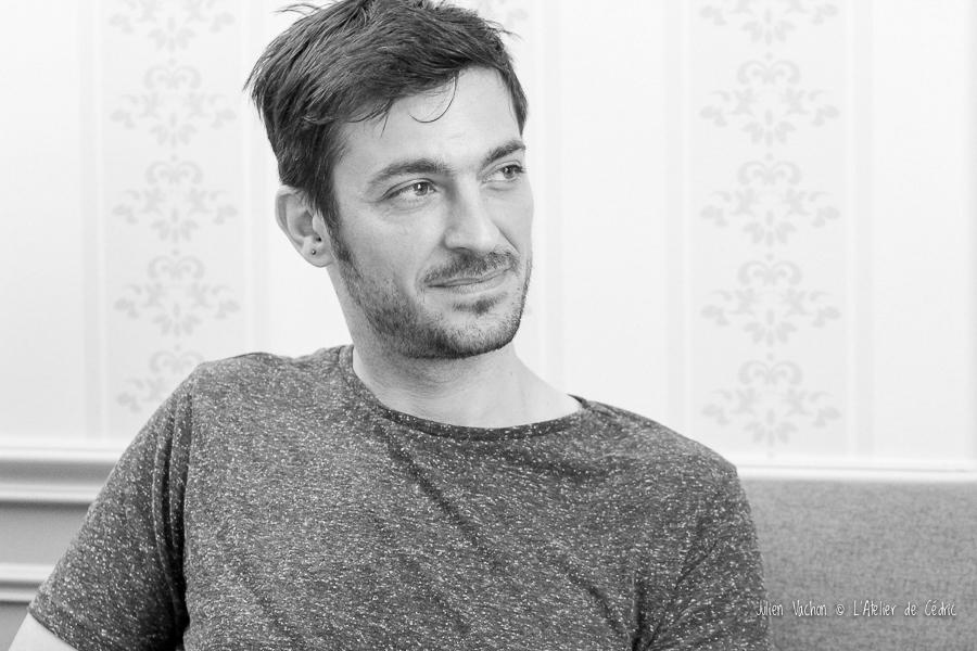 Fabrice Jallet - IRMA