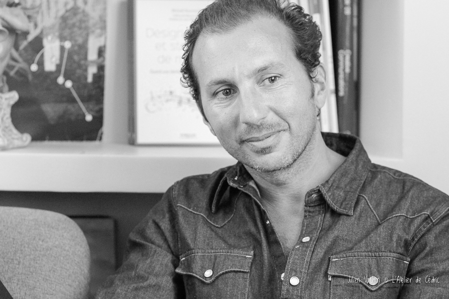 Laurent Aknin - Studio Load