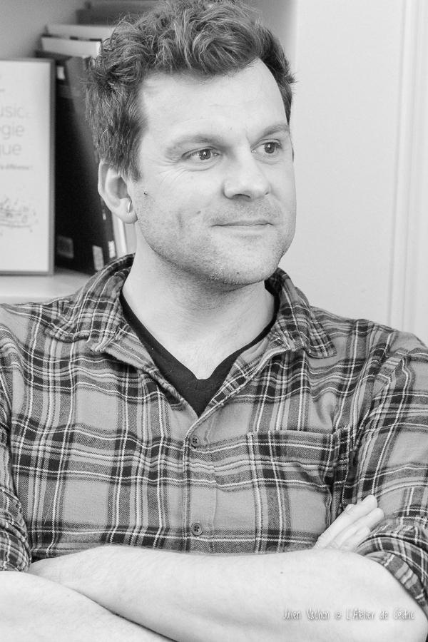 Jérémy Bargues - Lighting Designer