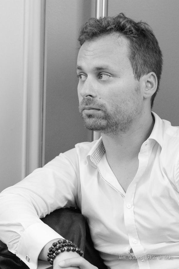 Mickael Dorian Amsalhem - Chante France / Non Stop People