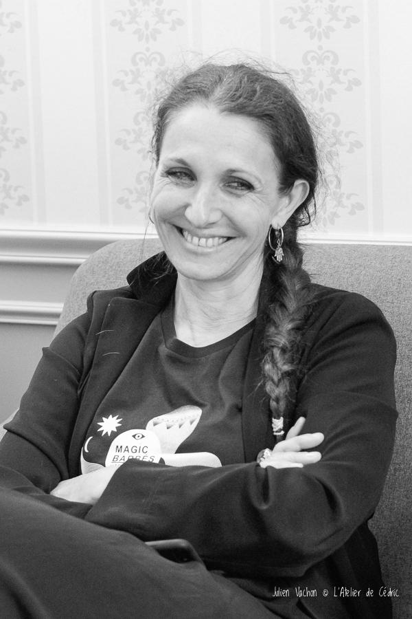 Danièle Gambino - FGO Barbara