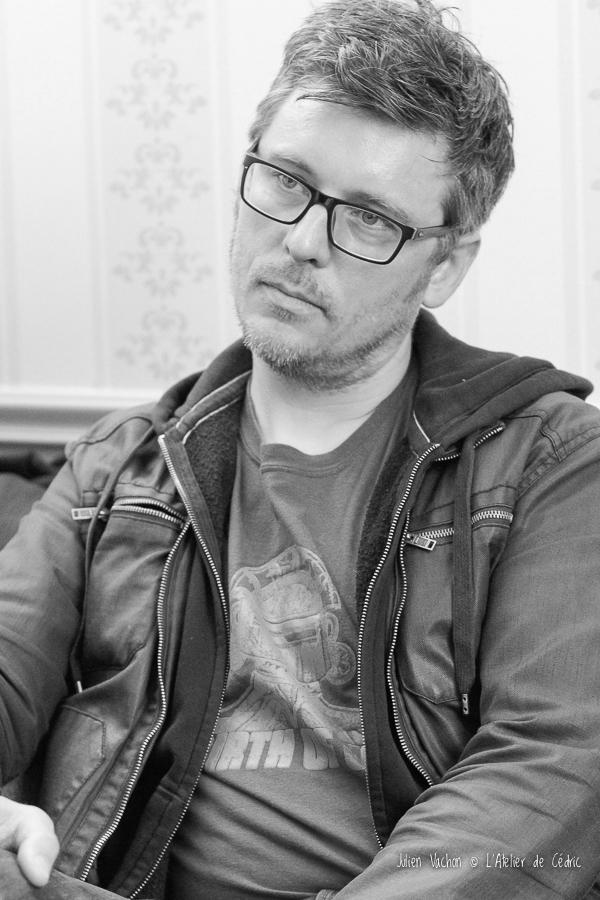 David Folliot - AGDL