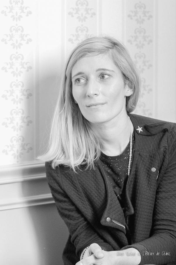 Héloïse Fontanel - Sacem