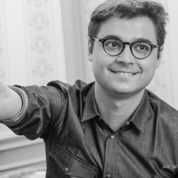 Ivan Striga - Manager d'Artistes
