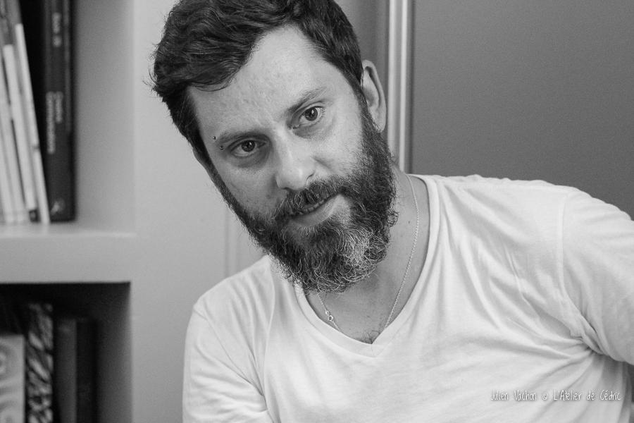Julien Laharie - Because Music