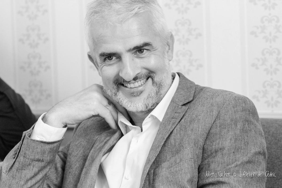 Sébastien Aguerre - Avocat au Barreau de Paris