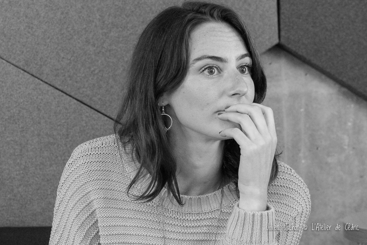 Sarah Benabbou - Maison Mère L'agence