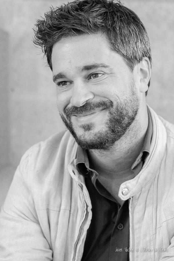 Samuel Degasne - Journaliste et Theoriste musical