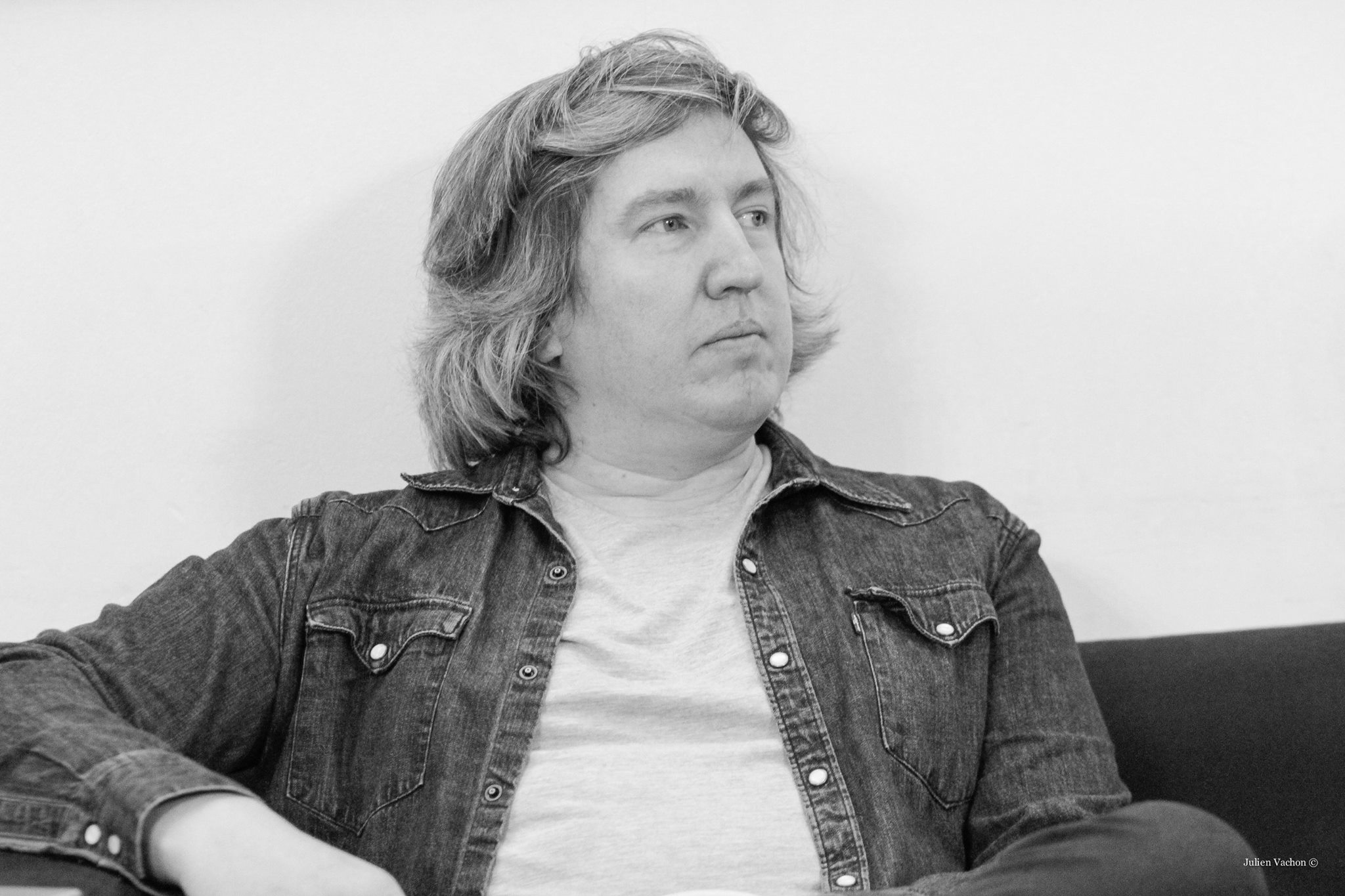 Loïc Bénart - Press Play on Tape