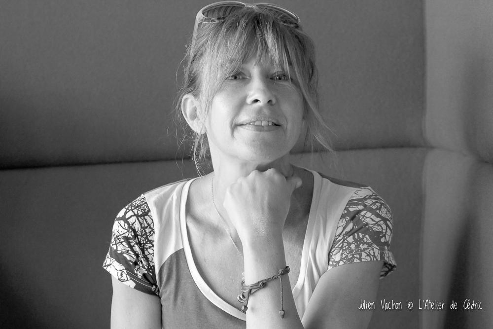 Barbara Bright - La Boita Moi
