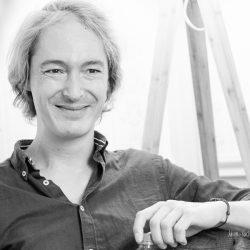 Cyril Paulus - Musical & Visual Storyteller wearestorytellers