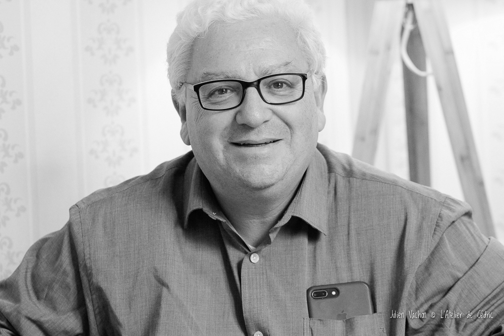 Didier Semah - Qobuz