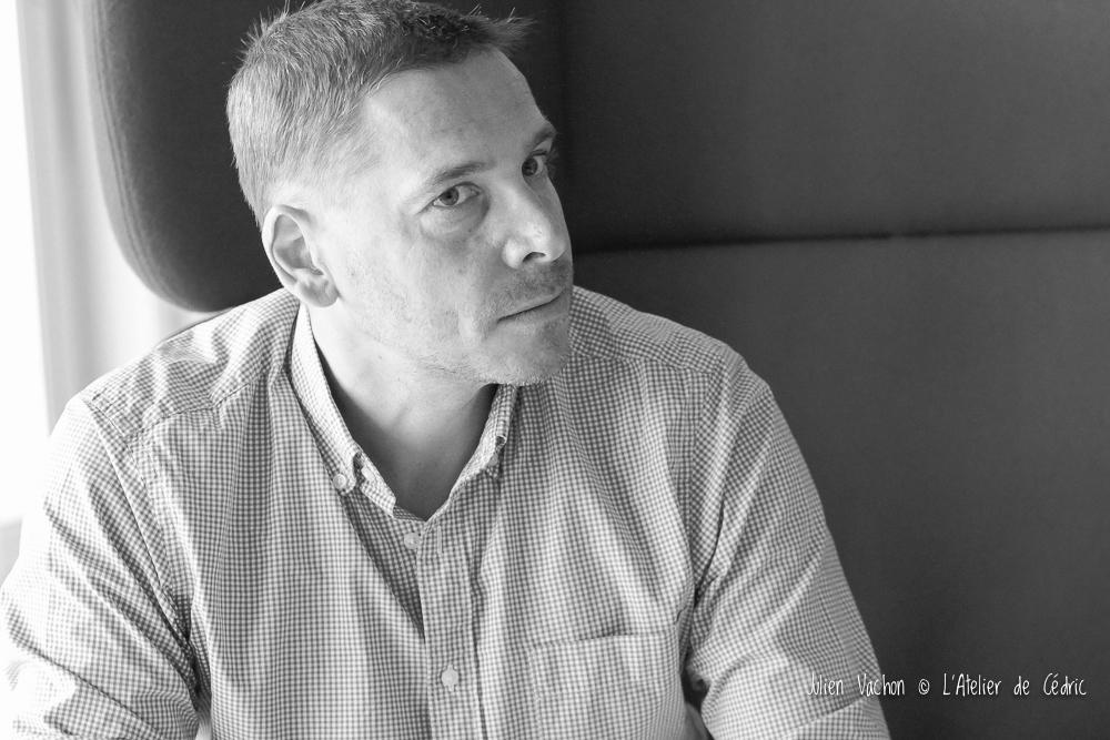 Frédéric Prados - Prodigious Sounds / Publicis Media France