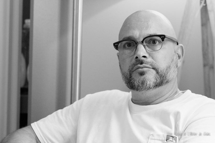 Jan Ghazi - Directeur artistique indépendant