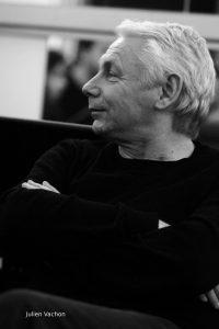 Michel Boulanger