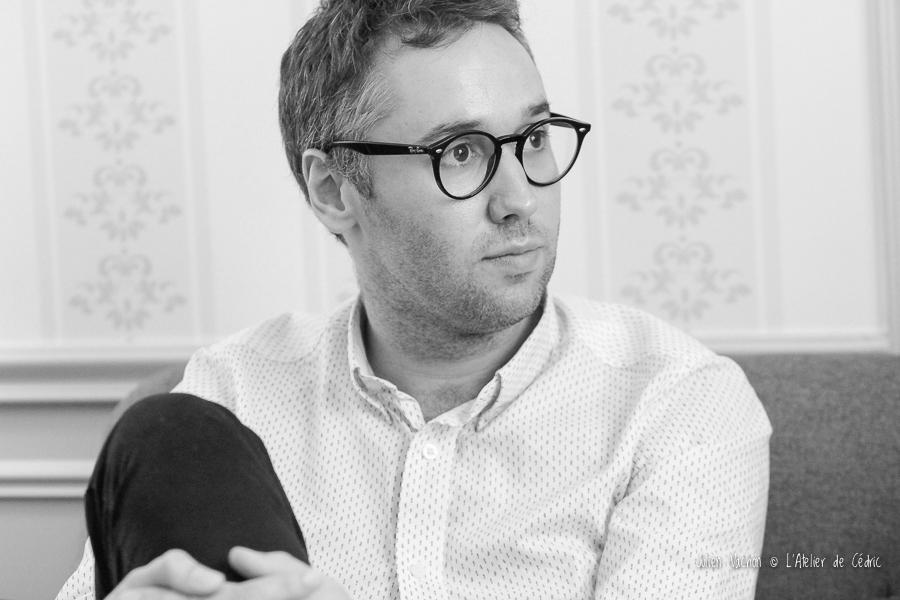 Guillaume Boissel - Klox Entertainment