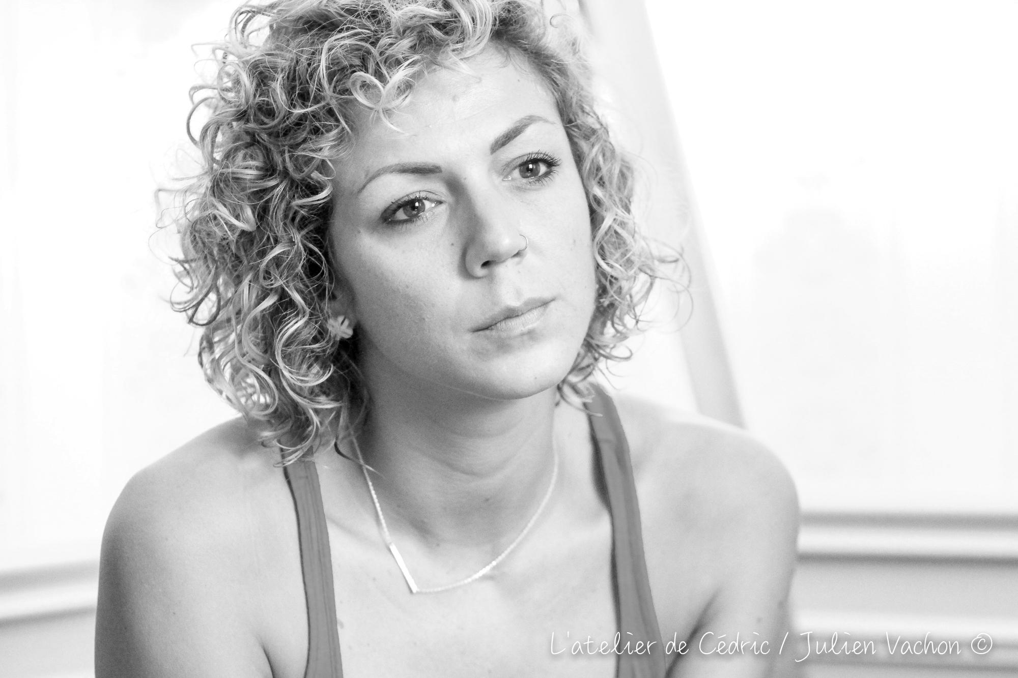 Yasmine Belayel – YAS Promo