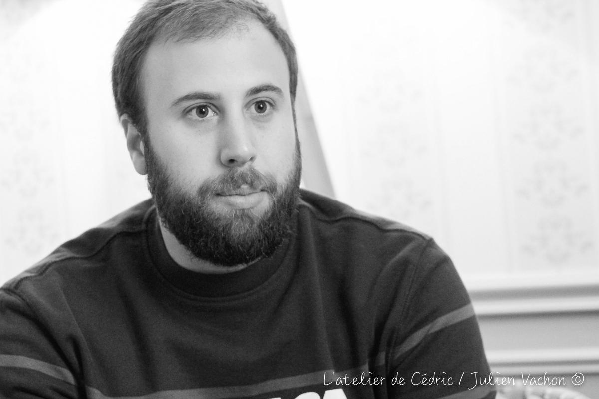 Pierre Cazenave-Kaufman - Diez Music