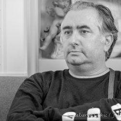 François Audigier - La Coopérative de Mai