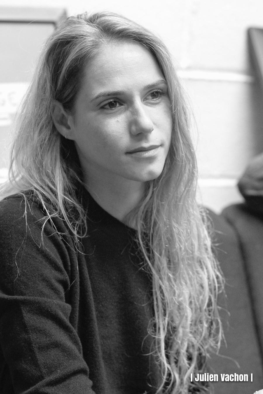 Cécile Garnier - Styliste, Directrice Artistique Image