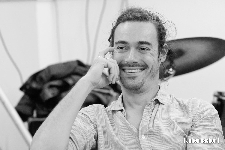 François Herpers - Smart Music Tour