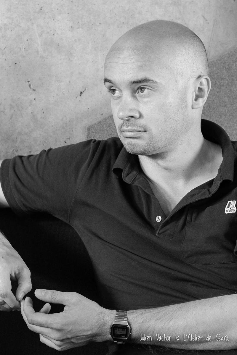 Ghislain Chantepie - FIP / Radio France
