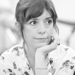 Isabelle Fontan - MOX Musique