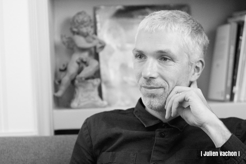 Nicolas Duperron - Chut on vous écoute