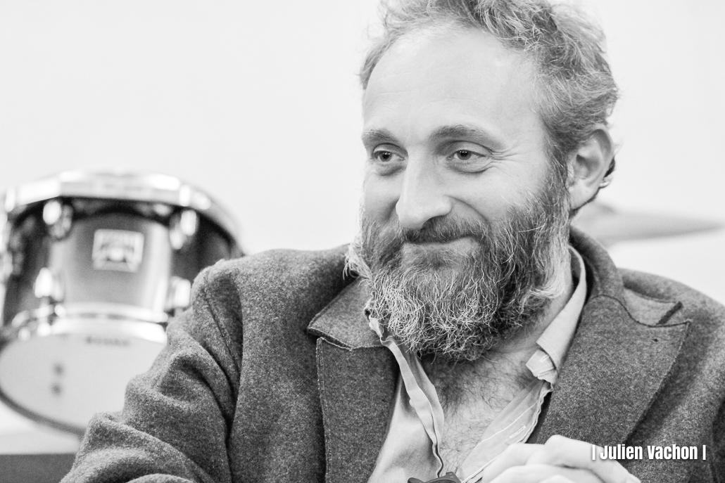 Thierry Teston - Réalisateur